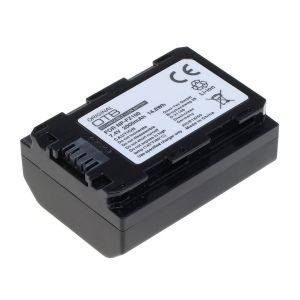 OTB battery compatible with Sony NP-FZ100