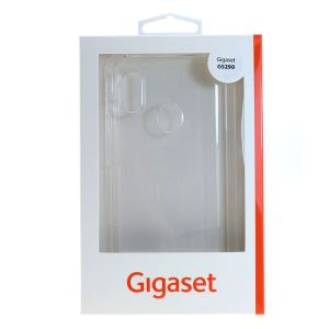 GIGASET TOTAL CLEAR Cover für Gigaset GS290